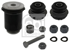 Mounting Kit, control lever