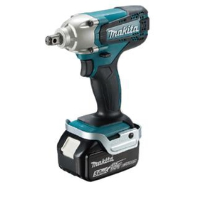 DTW190Z - LXT Cordless Impact Wrench (18v Li-ion) - 1/2""