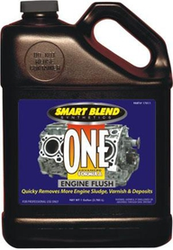 Smart Blend Engine Flush