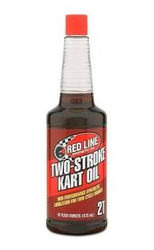 Two-Stroke Kart Oil