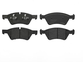 BRAKE PAD SET FRONT W211 03-08 / W164 05-UP / W 251 / 06-UP OE 0044204020