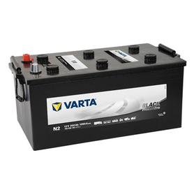 VB700038 200AH Battery - N200