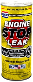 Engine Stop Leak (12 pack)