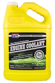 Engine Coolant (6 pack)