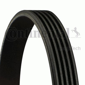 V-Ribbed Belts