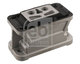 Mounting, automatic transmission