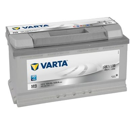 VB600044 100AH Battery - 20-100/DIN100