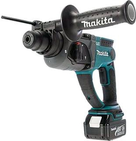 DHR202RFE - LXT Cordless Combination Hammer (18V Li-ion)