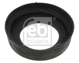 Rubber Buffer, suspension
