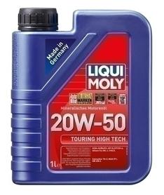 Touring High Tech 20W-50 1L