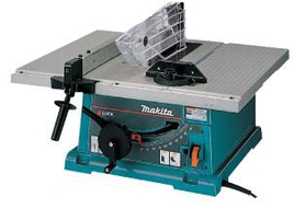 """2703 - 255mm (10"""") Table Saw"""