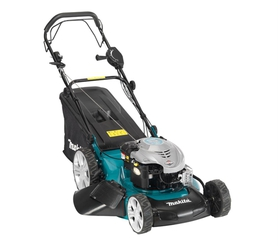 "PLM5113N - 510mm (18-1/8"") Petrol Lawn Mower"