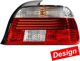 Combination Rearlight Set