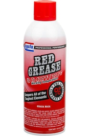 Red Grease (6 pack)
