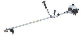 RBC411 - 40.2 c.c. Petrol Brush Cutter