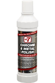 No7® Chrome & Metal Polish (12 pack)