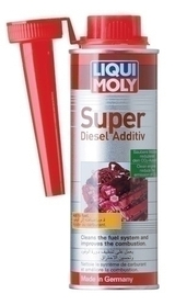 Super Diesel Additive 250ml