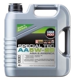 Special Tec AA 5W-20 4L