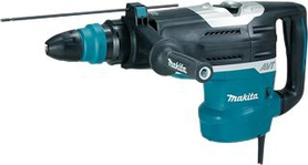 HR5212C- 52mm SDS-MAX Rotary Hammer
