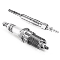 Ignition and Glowplug System