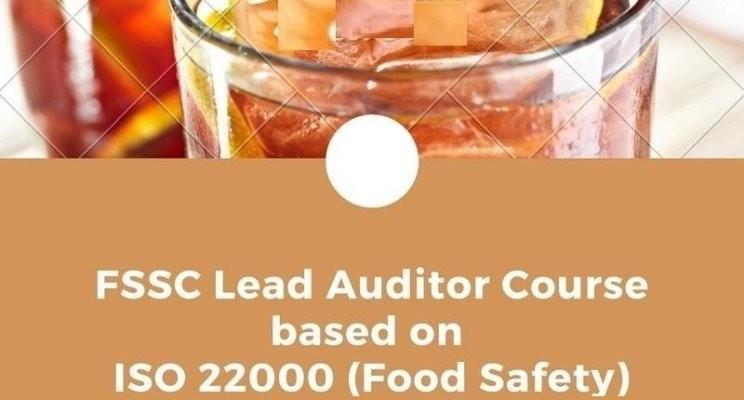 FSSC 22000 Lead Auditor Training course (Food safety Management System)  Tickets by Intertek, 25 Nov, 2019, Chandigarh Event