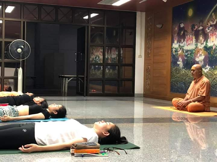 8 Days Intense Chakra Balance Yoga Retreat in Kerala, India Tickets by  Hardik Mehta, 16 Jan, 2020, Varkala Event