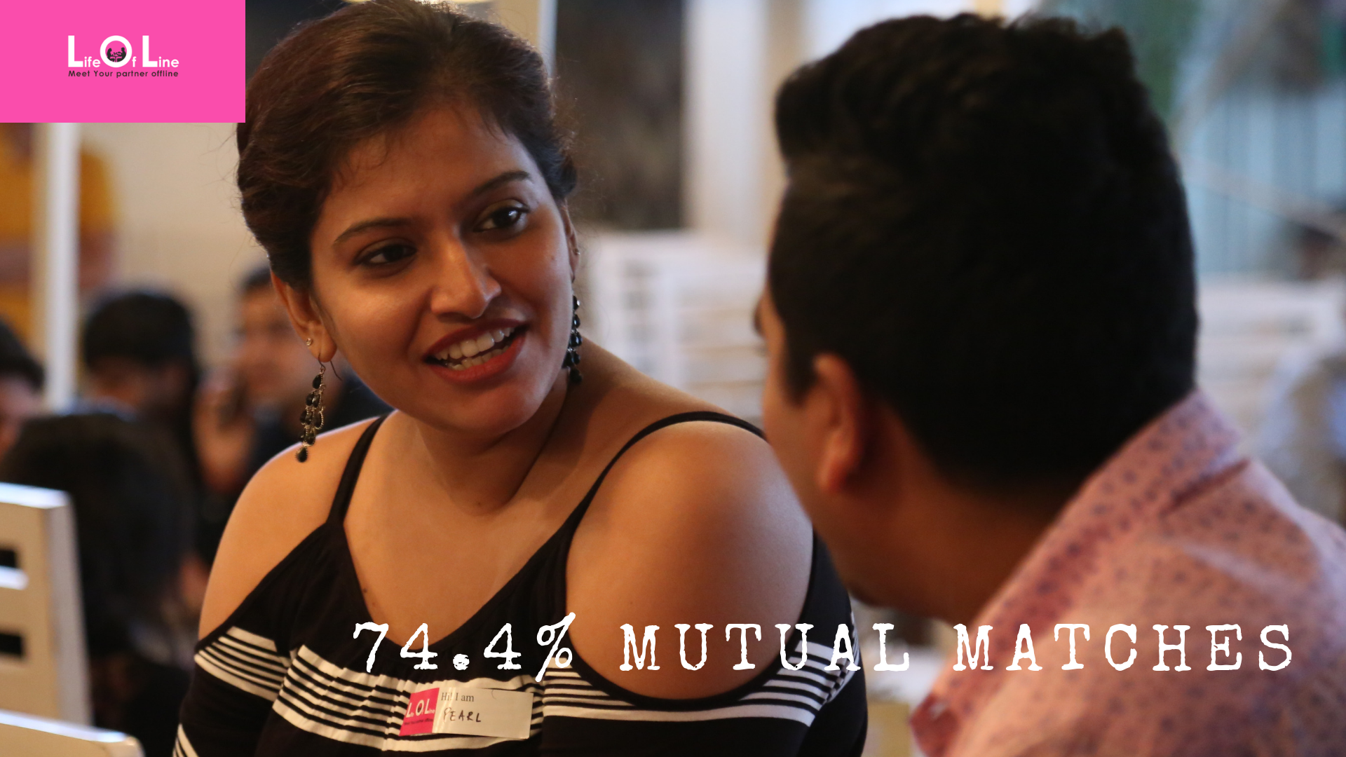 Chennai Speed Dating
