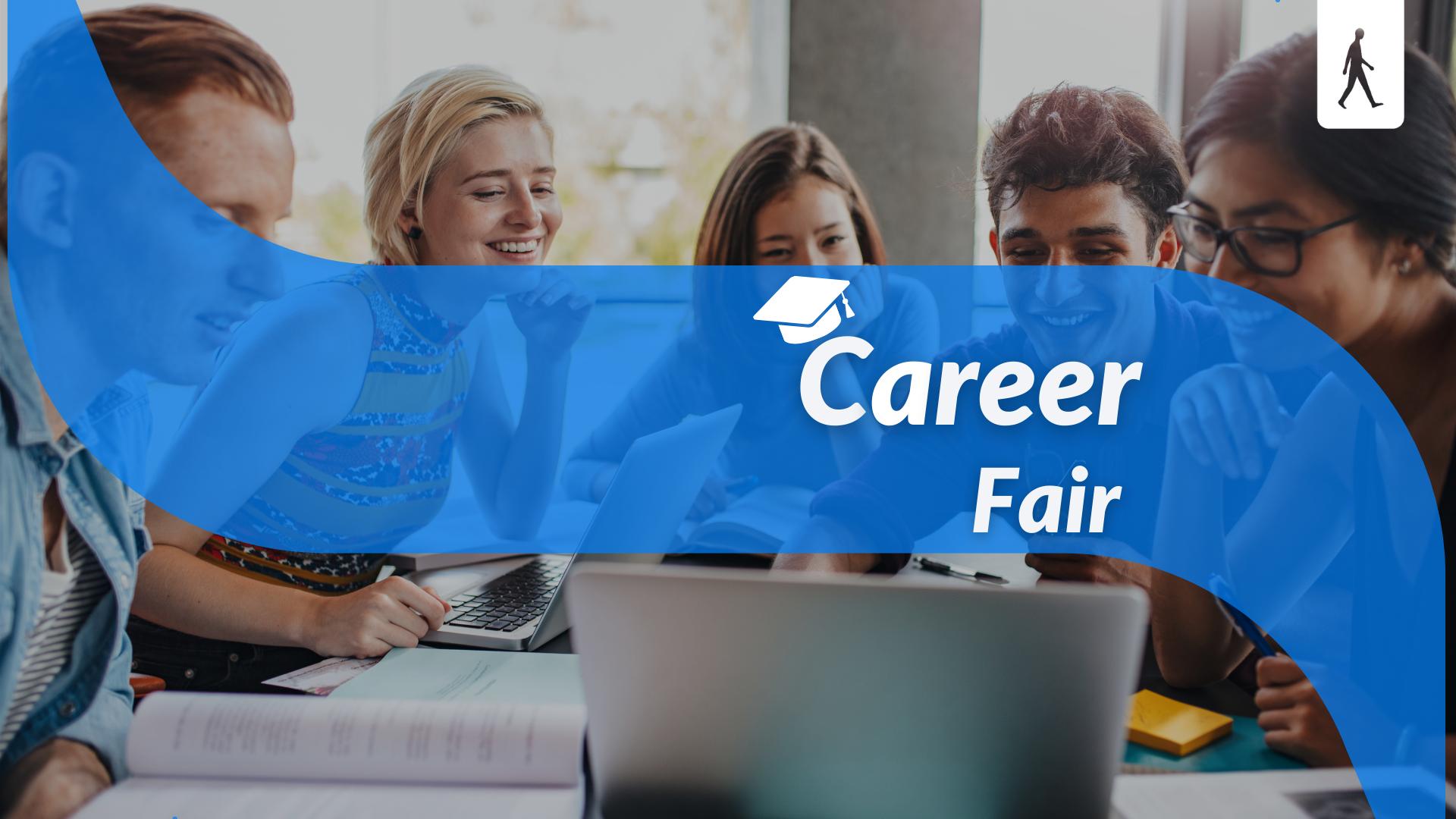 Career Internship Fair
