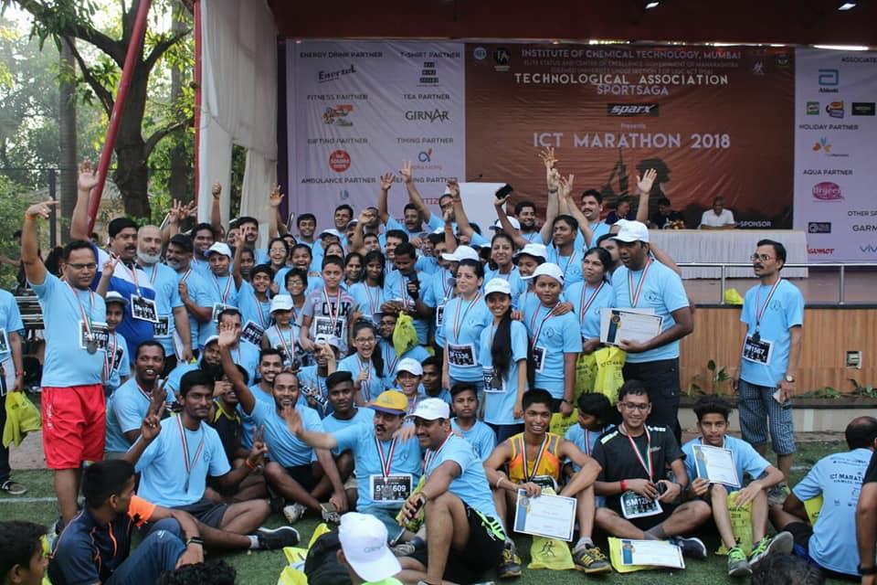 ICT Marathon 2019 Tickets by ICT Marathon 2019, 17 Mar, 2019