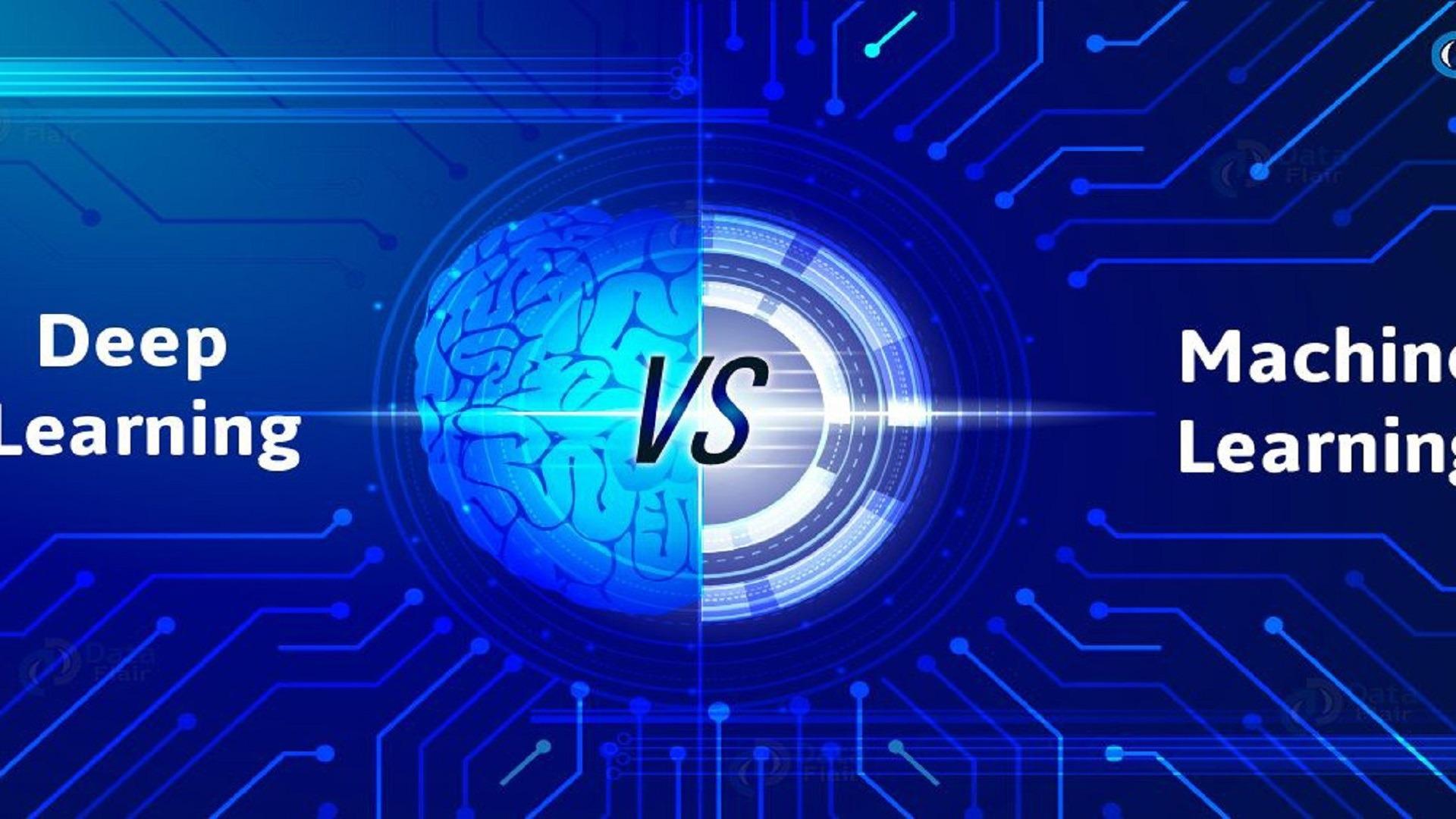 Machine & Deep Learning Training Program using Python ...