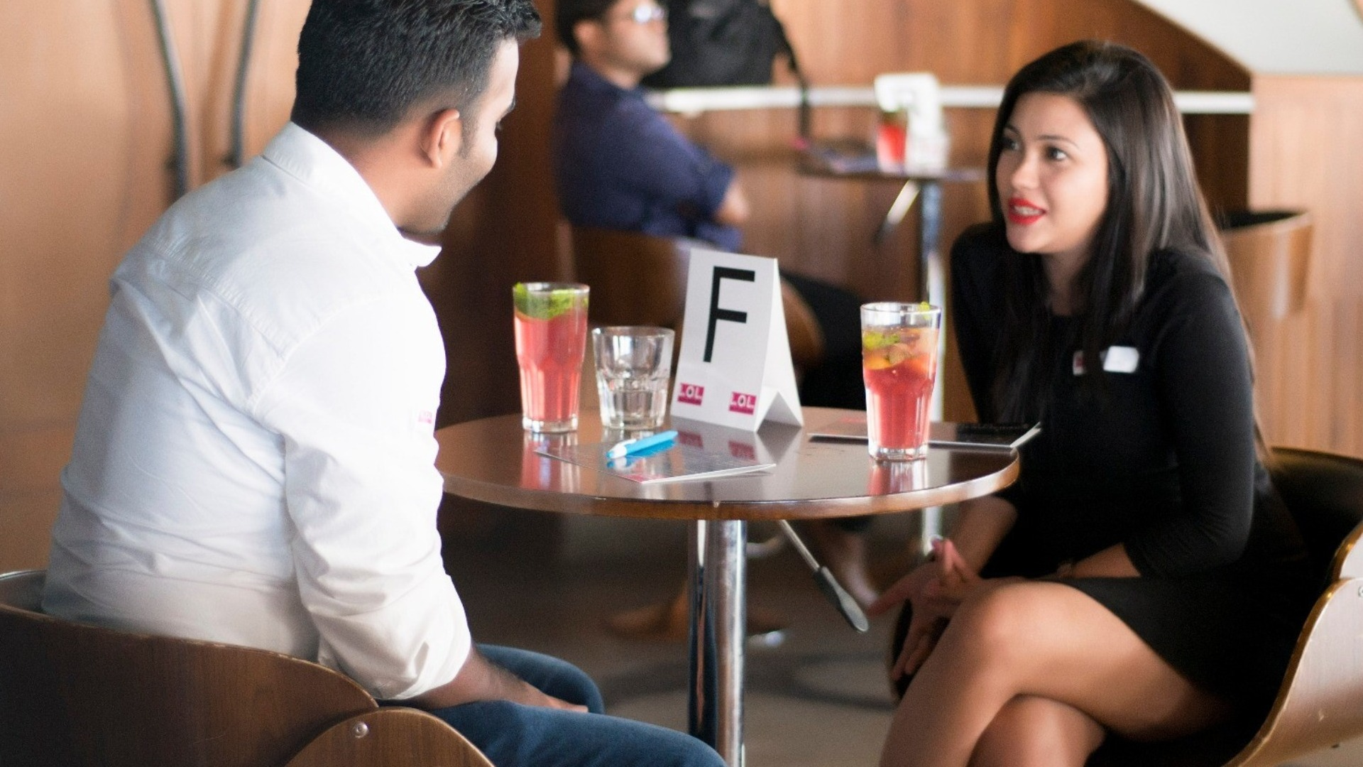 Speed Dating Matchmaking In Portland