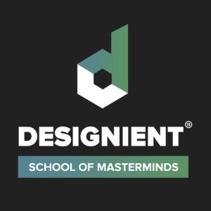 DESIGNIENT SCHOOL OF MASTERMINDS profile image