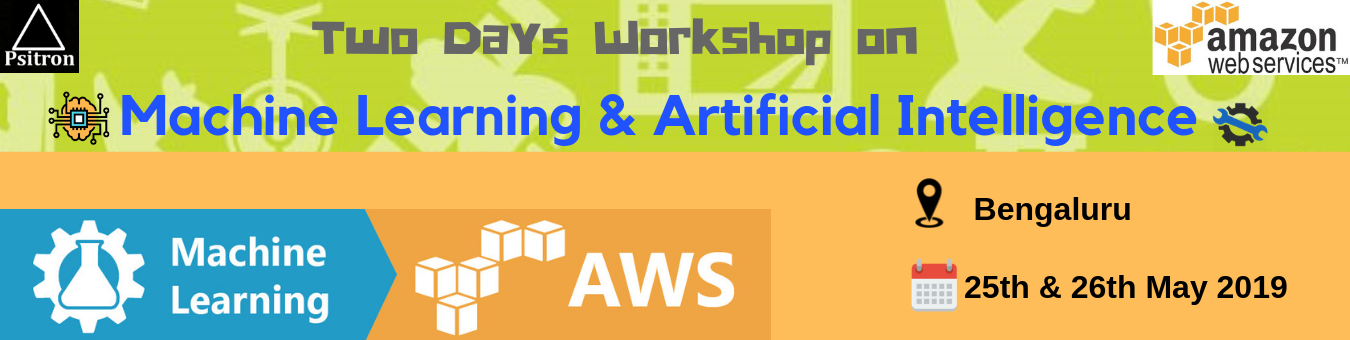 Machine Learning Artificial Intelligence In Aws Tickets By