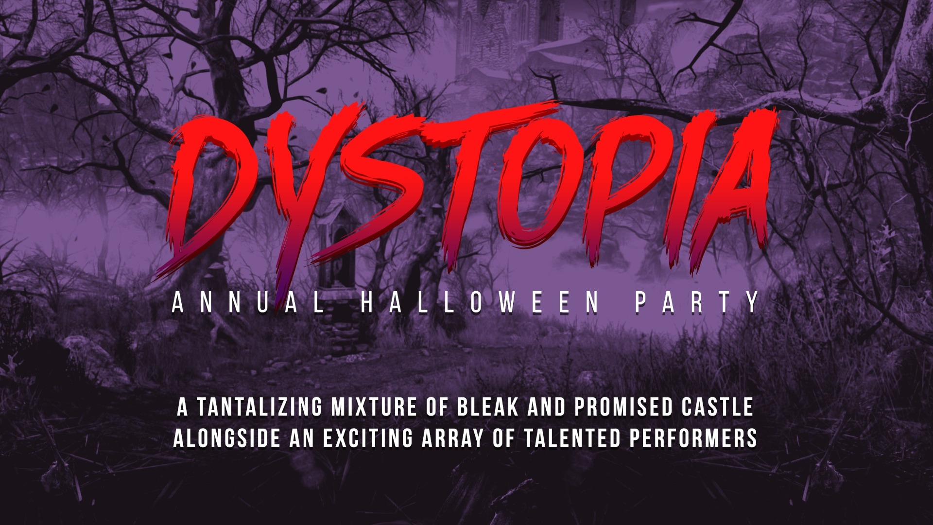 Dystopia With Dipha Barus Lavva Halloween Party Tickets By Lavva 26 Oct 2019 Jakarta Event