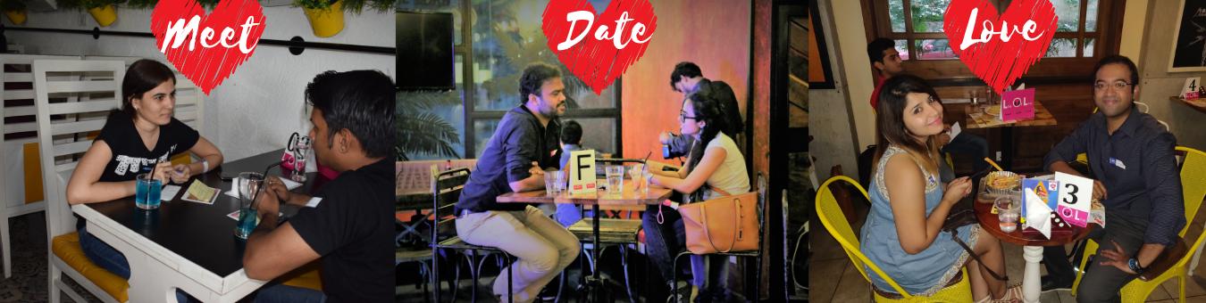 Indian Speed Dating Wydarzenia NYC