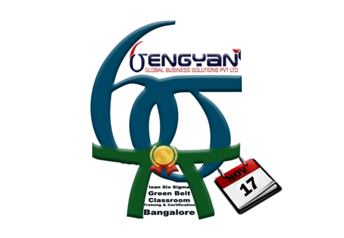 Lean Six Sigma Green Belt Classroom Training Bangalore Tickets By