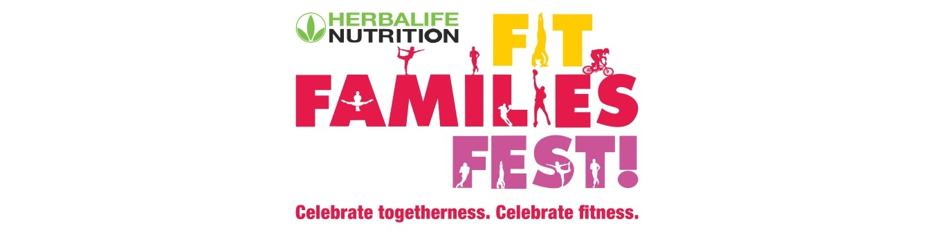Herbalife Nutrition Fit Families Fest Tickets by Herbalife, 7 Oct