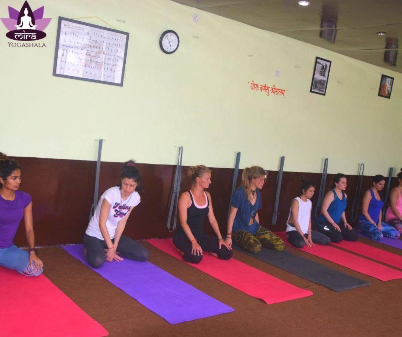 One week Yoga Retreat in Rishikesh, India Tickets by Mira Yogashala, 6 Sep,  2019, Rishikesh Event