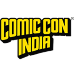 Comic Con India profile image