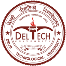 Training and placement cell, USME, DTU profile image