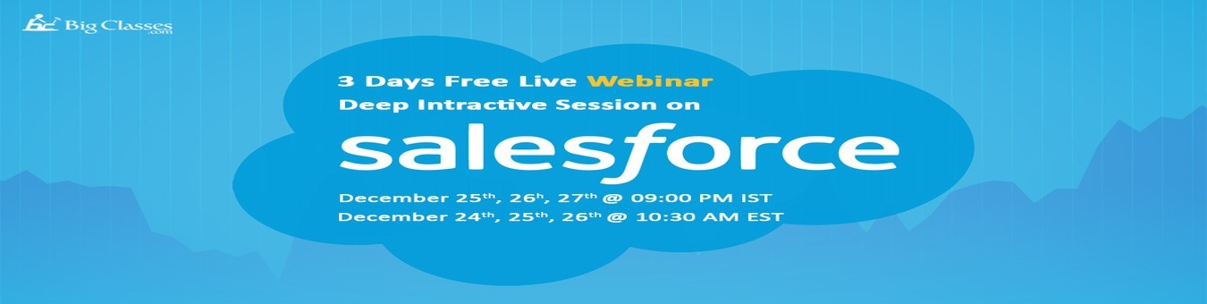 Drive your Career into Salesforce(Admin & Developer) FREE