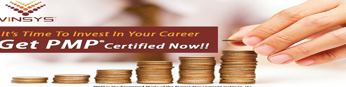 Pmp Certification Training Cost In Bangalore Tickets By Sujata