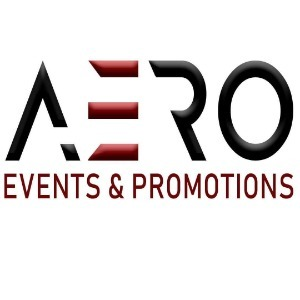 Aero Events & Promotions profile image