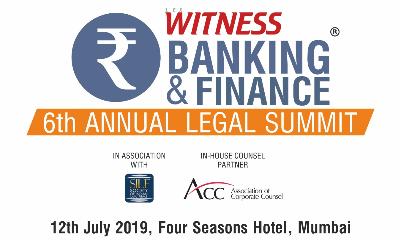 BFLS 2019 : Law Firms & Solution Providers Registrations Tickets by Lex  Witness, 29 May, 2019, Mumbai Event