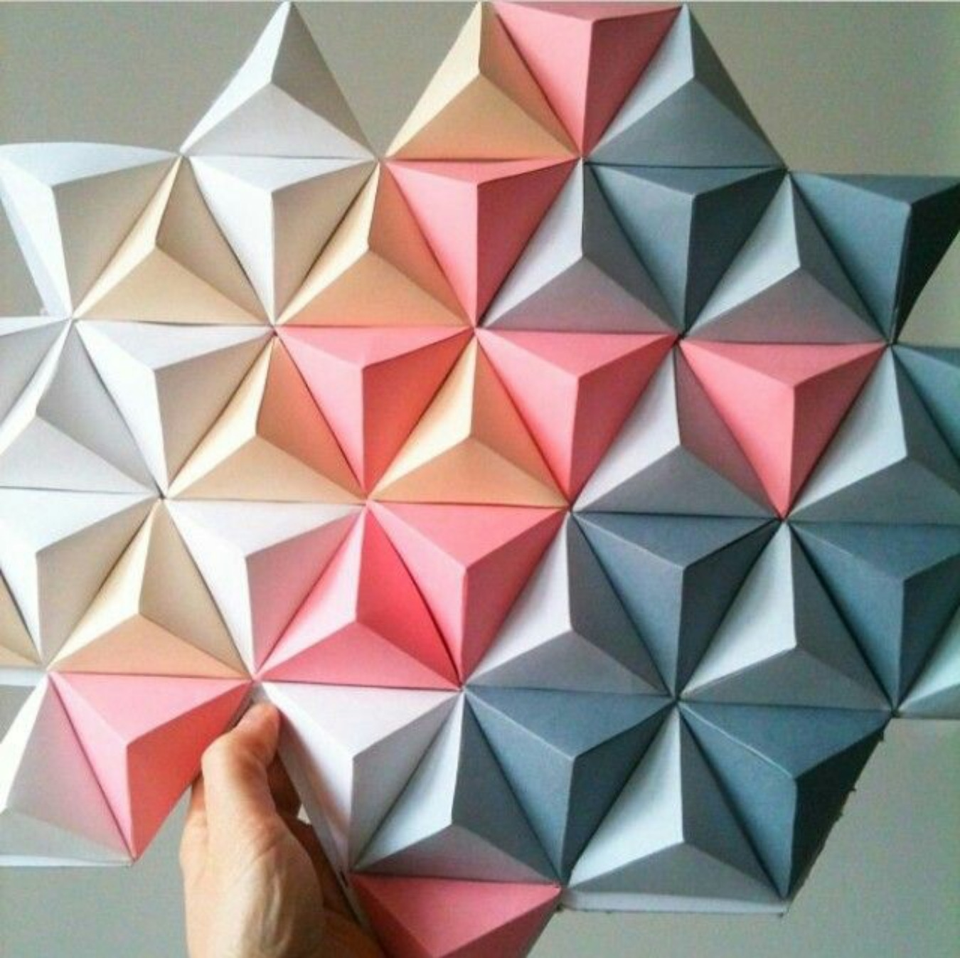 Fun With Origami Make Your Own Wall Art Home Decor Tickets By Collab House 9 Sep 2018 Hyderabad Event