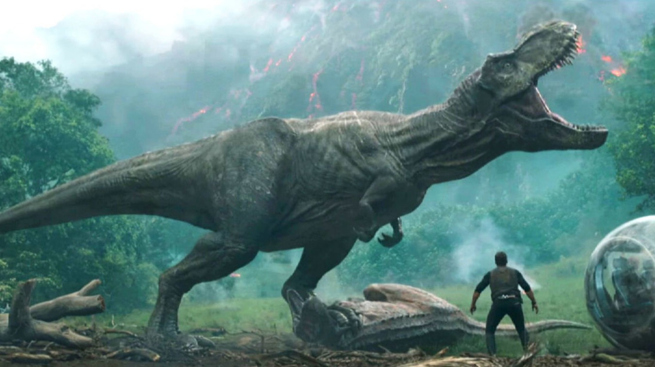 jurassic world the fallen kingdom (2019) HD 1080p movies mp4 online Tickets  by LouisRMyersx, 29 May, 2019, NA Event
