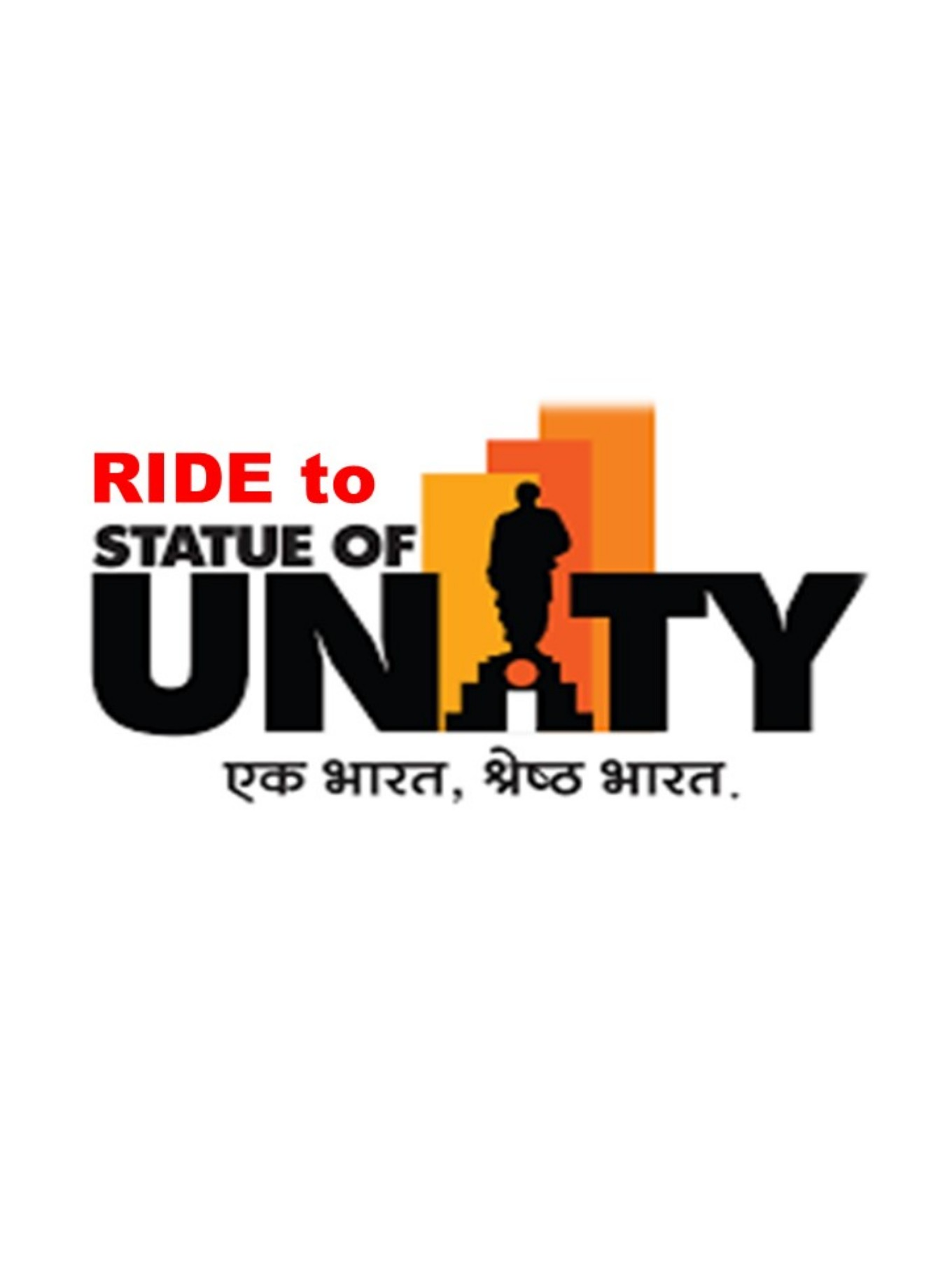 RIDE TO STATUE OF UNITY Tickets by CYRUNS SPORTS & WELLNESS, 26 Jan, 2019,  Ahmedabad Event