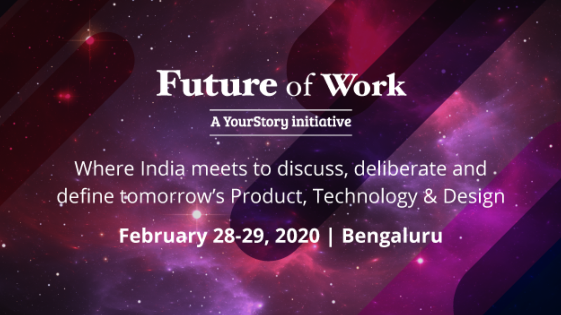 Future of Work – A YourStory Initiative