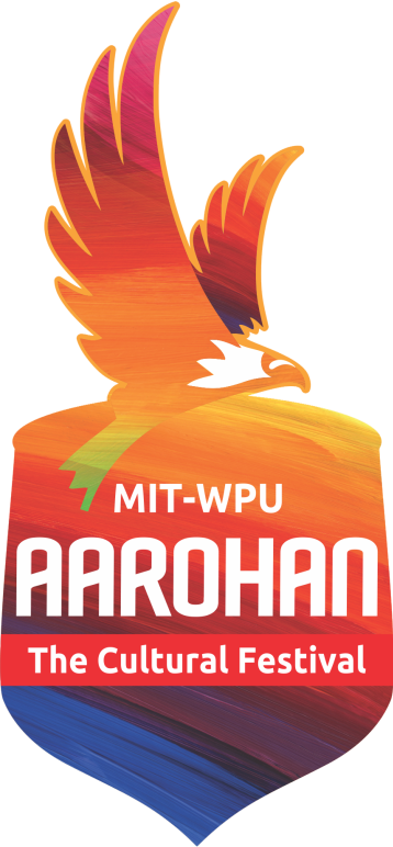 MIT-WPU Aarohan The Cultural Fest profile image