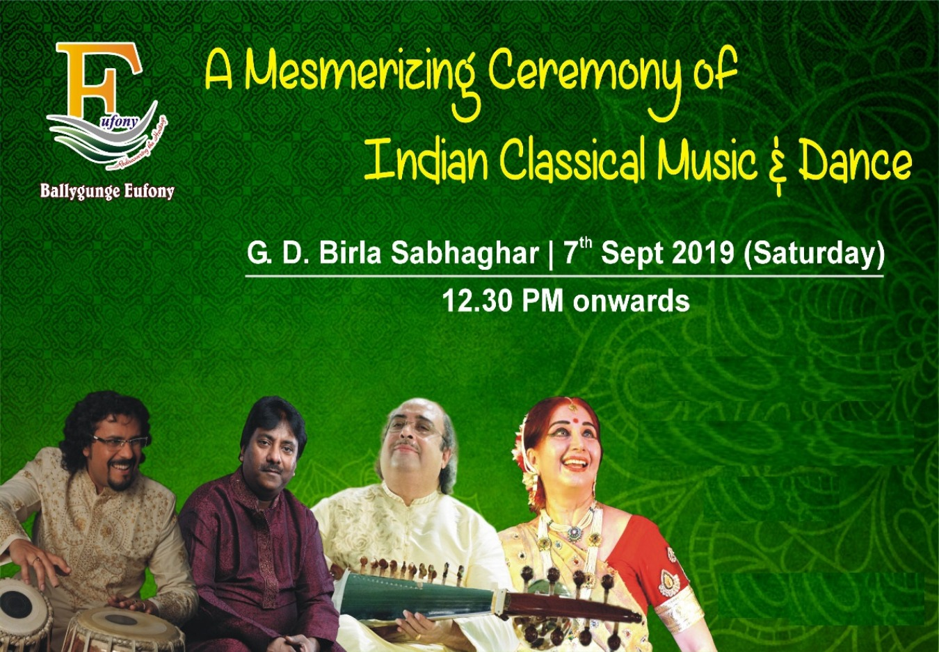 New Hindi Movei 2018 2019 Bolliwood: Ceremony Of Indian Classical Music And Dance Tickets By